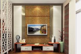 Korean Interior Design Interior Design Living Room Tv Wall South Korean Style Interior