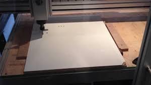 Cnc Kitchen Cabinets Marchant Dice 8 U0027 X 4 U0027 Rack And Pinion Cnc Customer Sample
