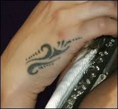 tattoo for hand beautiful hand tattoos for girls