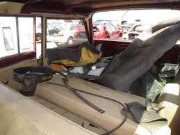 junkyard find 1981 jeep wagoneer the truth about cars