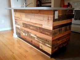 ilot de cuisine en bois ilot cuisine en bois achat ilot central pinacotech