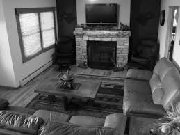 furniture fireplace designs with tv above hanging lcd or plasma