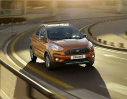 ford siege social ford ka 2018 active crossover revealed in pictures pictures