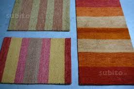 tappeti low cost tappeti tris per da letto low cost arredamento e