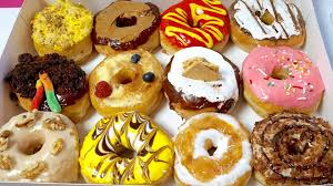 s donuts home