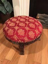 vintage ottoman ebay