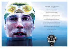 rolex ads rolex deepsea sea dweller print ad a phoenix among humans