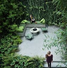 Shady Backyard Landscaping Ideas Small Private Garden Ideas Christmas Ideas Best Image Libraries