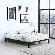 low platform bed frame also raised queen bed frame also metal bed