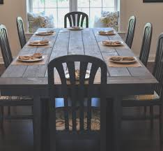 farm dining room tables dining room awesome farmhouse dining room tables home design