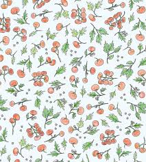 wrapping paper sheets tomato garden wrapping paper 6 sheets gifts gift wrap ready