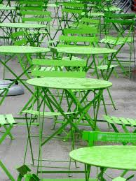 Lime Green Bistro Table And Chairs Pin By Nanon Nanonart On Green Zöld Grün Pinterest