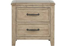 nightstands u0026 bedside tables