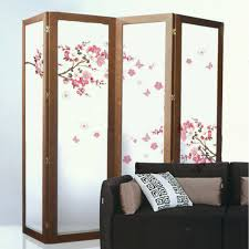 cherry blossom home decor plum blossom prunus mume flowers chinese painting removable sales