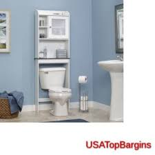 White Space Saver Bathroom Cabinet by 484 Best Bathroom Storage Over Toilet Ideas Images On Pinterest
