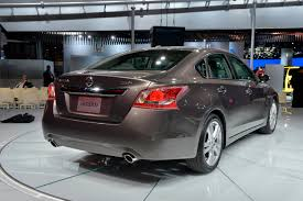 brown nissan altima 2016 reminder the 2013 nissan altima does 38 mpg