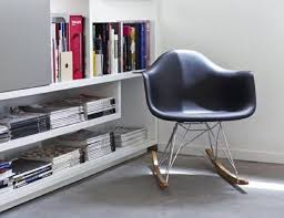 eames rocking chair iconic design fast uk delivery amazoncom