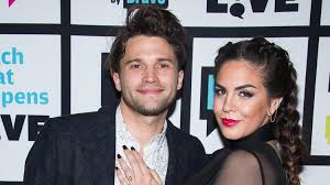 vanderpump rules katies hair styles vanderpump rules stars tom schwartz and katie maloney get married