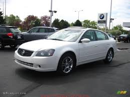 nissan altima or honda accord awesome nissan altima 2005 white car images hd 2005 satin white