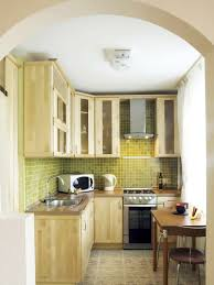 good kitchen color ideas for small kitchens clean hues make a