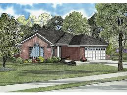 house plans with front porch one story hillsgate one story home plan 055d 0565 house plans and more