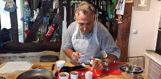 cuisine normande traditionnelle rencontre originale avec brigitte notre cuisinière passionnée