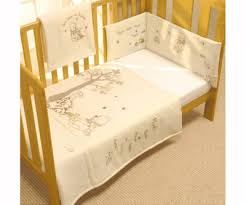 Classic Winnie The Pooh Nursery Decor Bedding Winnie Pooh Nursery Decor Nursery Decorating Ideas
