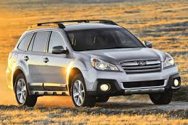 used 2013 subaru outback suv pricing for sale edmunds