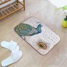 Rugs For Bathrooms by Peacock Rugs Home Design Inspiration Ideas And Pictures