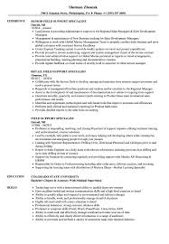 resume format for computer teachers doctrine field support specialist resume sles velvet jobs