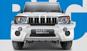 mahindra mahindra big bolero pik up launched at inr 6 15 lakhs