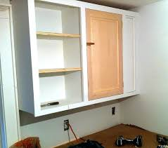 Garage Cabinet Doors How To Build Garage Cabinets From Scratch Aiomp3s Club