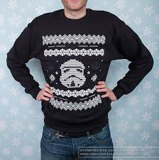 sweater wars wars stormtrooper unisex sweater jumper merchoid