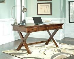 Home Office Desks Melbourne Desks For Home Home Office Desk Medium Brown Signature Design By