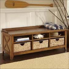 furniture awesome cheap storage ottoman cheap shoe rack bench