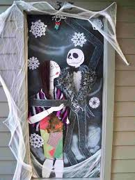 87 3d halloween office door decorating ideas door decorating
