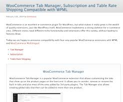 what is table rate shipping i can t translate products wpml