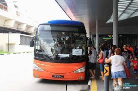 Ikea Services Tampines Retail Park Free Shuttle Bus Services Land Transport Guru