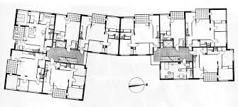 alvar aalto floor plans are na