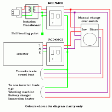 rcd mcb wiring diagram wiring diagrams