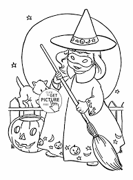 scarlet witch coloring pages witch coloring pages for kids and all