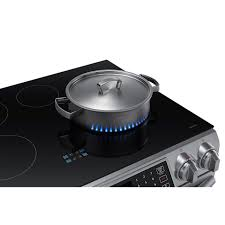 Samsung Cooktops Electric Samsung 30