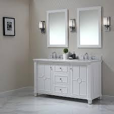 Ove Decors Bathroom Vanities Shop Ove Decors Positano White Undermount Sink Bathroom
