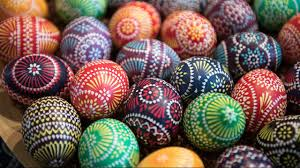 easter eggs decorating easter eggs here are 11 colorful ideas wsb tv