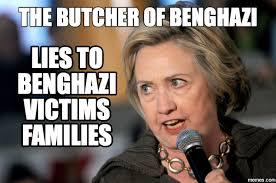 Benghazi Meme - clinton benghazi memes