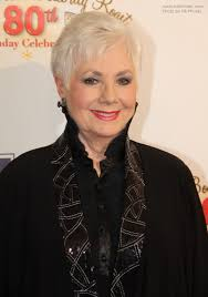 platinum hair on older women 80 years old shirley jones practical pixie hairstyle for older women