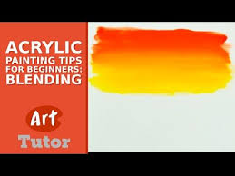 best 25 acrylic paint brushes ideas on pinterest acrylic