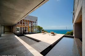 the most stunning cliff houses available for rent daily mail online