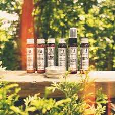 why sulfate and paraben free hotel or bed and breakfast amenities da aromatherapy collection luxury hotel amenities
