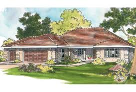 Best Selling Home Plans by Southwest House Plans Northrop 30 096 Associated Designs